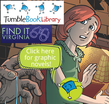 Clifton Forge Public Library virginia tumblebooks - interactive ebooks for kids and teens